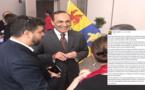 برلماني بلجيكي يكشف.. لحبيب المالكي قال لنا أن المسؤولين المغاربة يلعبون بالنار في ملف الحسيمة