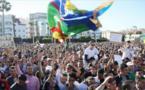 """الائتلاف المغربي لهيآت حقوق الإنسان: أخذ عينات اللعاب من معتقلي الريف لإجراء فحص """"أ.د.ن"""" غير قانوني"""