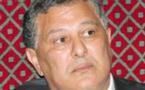 صلاح الدين مزوار ومحمد اوجار غاضبون على مصطفى المنصوري