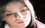 سيليا .. طفلة تحمل رائحة الجرح و الوطن