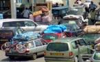 هذه هي العقوبة التي تنتظر المهاجرين المغاربة الذين يخالفون الحمولة المحددة للسيارات بطرقات فرنسا