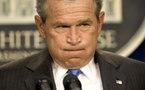 بوش.. أسوأ المتحدثين بالانجليزية