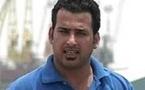إطلاق سراح الصحافي العراقي الذي رشق بوش بحذائه
