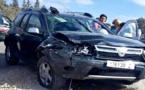 أصغر رئيسة جماعة في المغرب تنجو من موت محقق بعدما تعرضت لحادثة سير خطيرة