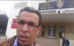 هذا هو الحكم الصادر في حق الإعلامي حميد المهداوي بعد جلسة محاكمة دامت أزيد من 15 ساعة