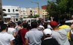 إعتقال خمسة طلبة من فصيل البرنامج المرحلي بوجدة