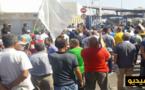 """سلطات مليلية تعتقل متحزبين """"مسلمين"""" احتجوا على منع أغنام مغربية من العبور"""