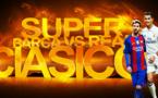 مباشر : برشلونة ضد ريال مدريد نهائي كأس سوبر إسبانيا 2017 أياب