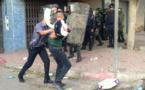 """المحكمة تؤجل النظر في محاكمة معتقلي """"أحداث العروي"""" إلى غاية 23 و 24 غشت"""
