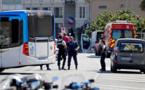 مقتل شخص وإصابة آخر في عملية دهس بمحطة الحافلات بمدينة مرسيليا