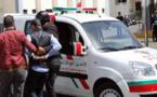 أمن ولاية وجدة يلقي القبض على 499 شخص في أقل من يومين