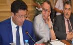 مجلس جهة الشرق يصادق على مشروع برنامج التنمية للجهة وبعيوي يتعهد بتحقيق أهدافه