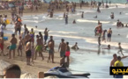 الشواطئ الذهبية للحسيمة على قناة العربية