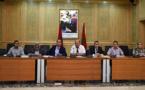 مجلس جهة الشرق يوزع الدعم والمنح المخصصة للجمعيات برسم ميزانية سنة 2017 في لقاءات عمومية