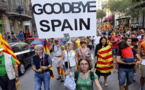 فرنسا تعلن عدم إعترافها بإستقلال إقليم كتالونيا