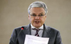 استدعاء وزير الشؤون الخارجية البلجيكي للمثول أمام البرلمان بسبب تشبيه المغرب بالسودان