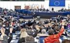 """حقوقيون يوجهون انتقادات لاذعة للمغرب بسبب """"انتهاكات"""" حرك الريف داخل البرلمان الأروبي"""
