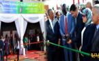 وفد وازن يترأس افتتاح المعرض الأول للاقتصاد الاجتماعي والتضامني لجهة الشرق بوجدة