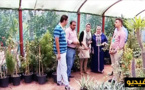 جمعية سمايل للثقافة والبيئة تحل ضيفة على القناة السادسة في برنامج البيئة من حولنا