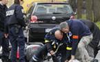 الشرطة الفرنسية تعتقل 10 متشددين خططوا لشن هجمات على ساسة فرنسيين ومساجد