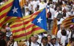 """تطورات مثيرة في قضية """"انفصال كتالونيا"""".. تعليق العمل بالحكم الذات وإجراء انتخابات سابقة لأوانها"""