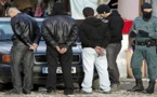 القبض على أفراد عصابة إجرامية يسلبون حاجيات وأموال مغاربة الخارج عبر باحات الاستراحة بإسبانيا