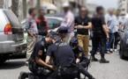 مليلية.. إعتقال 12 شخصا على علاقة بالشبكة التي فككها الأمن المغربي وضبط بحوزتها طنين ونصف من الكوكايين