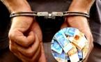 اعتقال مدير وكالة بنكية بوجدة بتهمة اختلاس الأموال والتزوير
