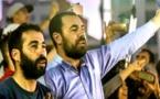 المعتقل نبيل أحمجيق يوقف إضرابه عن الطعام بعد إعفاء الملك لوزراء ومسؤولين كبار