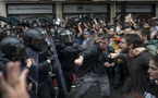 رئيس الوزراء الإسباني ماريانو راخوي: التدخل في كتالونيا هو الرد الوحيد الممكن