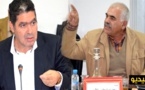 دعم الجمعيات يؤجج النقاش بين الفتاحي والسعيدي خلال دورة المجلس الإقليمي وصل لتبادل الاتهامات