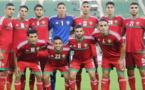 بطولة إفريقيا للاعبين المحليين: المغرب في المجموعة الأولى إلى جانب منتخبات غينيا والسودان وموريتانيا
