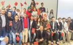 سفارة المملكة المغربية ببلجيكا و ذوقية اللوكسمبورغ و القنصلية العامة للمملكة المغربية بأنفرس تستحضران أمجاد عيد الإستقلال