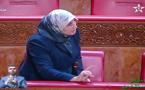 الوزيرة الحقاوي : لا وجود للفقر في المغرب