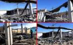 لجنة مركزية عن وزارة الصحة تحل بمستشفى ميضار والطاوس يطالب بفتح تحقيق دقيق