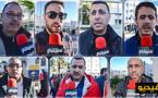 ناظوريون وإعلان القدس عاصمة لإسرائيل