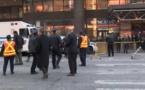 إخلاء محطة مترو بمنطقة مانهاتن الأمريكية بعد وقوع إنفجار بنيويورك