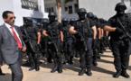 تفكيك تسع خلايا إرهابية و اعتقال أزيد من 200 إرهابي مفترض بالمغرب خلال هذه السنة