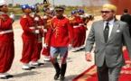 الملك يغادر أرض الوطن صوب فرنسا وبعدها إلى نيجيريا لهذا السبب