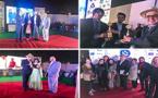 مهرجان دلهي السينمائي يكرم مهرجان الناظور الدولي لسينما الذاكرة المشتركة