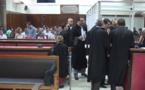 """تأخير محاكمة الزفزافي ورفاقه إلى 19 دجنبر.. الدفاع طالب  باستدعاء مدير """"دوزيم"""" ومسؤول القنوات الرسمية"""