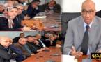الدريوش.. إحداث قطب إداري لتوطين المصالح الخارجية يجمع عامل الإقليم بمنتخبين ومسؤولين