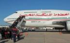 مثير: غضب عارم على متن طائرة تابعة للخطوط المغربية بعد عرضها مشاهد جنسية خليعة