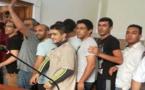 استئنافية الحسيمة تصدر حكما قاسيا بسجن حراكي بـ12 سنة وتدين ثلاثة آخرين بـ5 سنوات حبسا