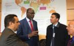 عبد النبي بعوي يبرز أهمية الاقتصاد الاجتماعي والتضامني في ملتقى دولي بفرنسا