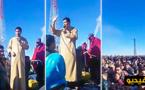 رئيس جهة الشرق وسط محتجي جرادة.. سأستقيل إذا لم يحضر وفد وزاري الى المدينة للإستماع الى مطالبكم