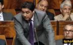 بسبب ما يحدث في جرادة البرلماني حجيرة يثور في وجه الوزير الرباح