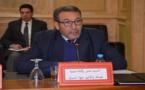 لمباركي يواصل مهامه الرسمية على رأس وكالة تنمية عمالات وأقاليم جهة الشرق مفنذا اشاعات إعفائه