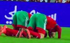 شاهد الأهداف الكاملة لمباراة المنتخب المغربي ونظيره الغيني