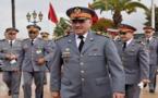 الحسين نافع على رأس القيادة الجهوية للدرك الملكي بجهة الشرق